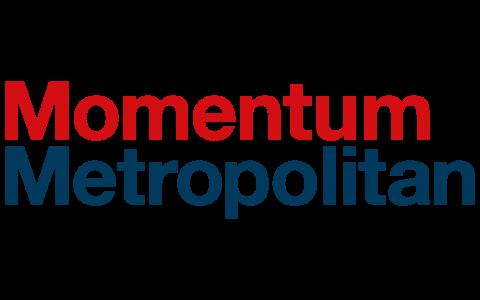 Momentum-Metropolitan-Logo